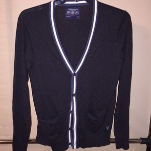 Men's American Eagle Outfitters Cardigan Size S